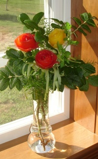 rose bouquet1